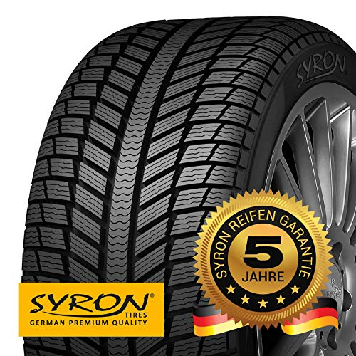Syron Everest 1 Plus XL M+S - 235/55R17 103V - Winterreifen