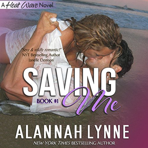 Saving Me cover art