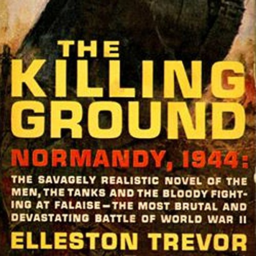The Killing Ground cover art