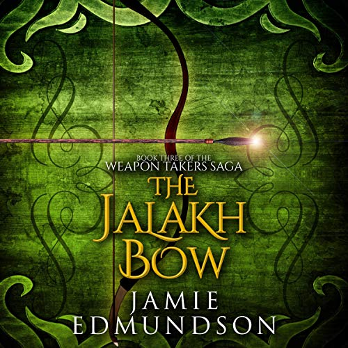 The Jalakh Bow  By  cover art