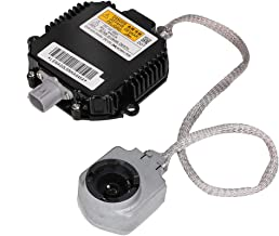 HID Ballast Headlight Control Unit Xenon Headlight D2S/D2R OEM Type Replacement for..