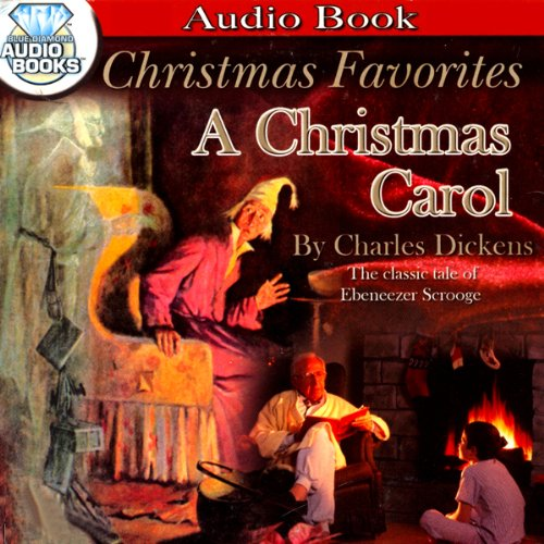 A Christmas Carol [PC Treasures Version] cover art