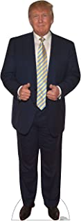 Donald Trump - Advanced Graphics Life Size Cardboard Standup