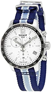 Tissot Quickster NBA Memphis Grizzlies Mens Watch T0954171703720