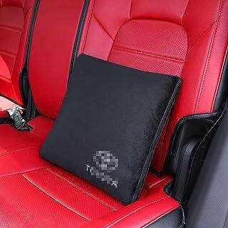 NIUASH Car Pillow Blanket Waist Pillow Quilt,for Toyota All Series 2006~2021
