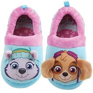 Nickelodeon Boy's Patrol Bootie Slippers
