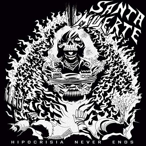 Santa Muerte Thrash/Crossover