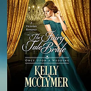 The Fairy Tale Bride audiobook cover art