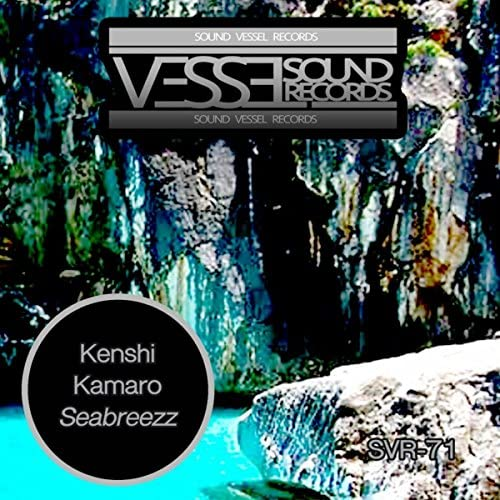Kenshi Kamaro
