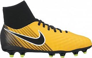 Nike Youth Magista Onda II Dynamic Fit FG Cleats [Laser Orange] (5Y)