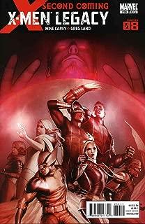 X-Men: Legacy #236 VF ; Marvel comic book