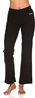 Comfy Lounge Pants for Women - Maternity Plus Size High Waisted Stretch Pants