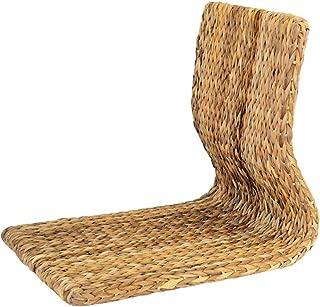 Peng sounded-hm Muebles de malvavisco El Asiento de Estilo japonés Estilo Paja es Resistente y Duradero para Asientos sin piernas en Izakaya y la Sala de Estar