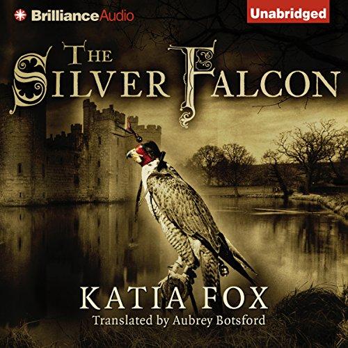 The Silver Falcon cover art