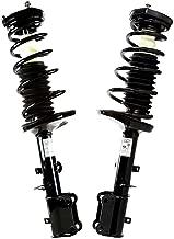 Prime Choice Auto Parts CST100132PR Rear Strut Assembly Pair