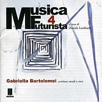 Vol. 4-Musica Futurista