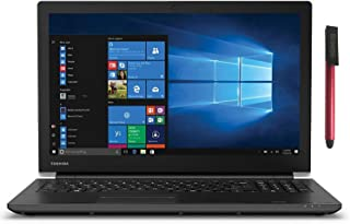 """2021 Toshiba Dynabook Tecra A50-J 15.6"""" Business Laptop Computer, Intel Quad-Core i7-1165G7 up to 4.7GHz, 32GB DDR4 RAM, 2..."""