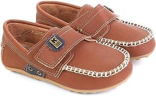 Sapato Infantil Klin Curumim Masculino