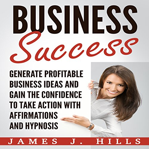Business Success audiobook cover art