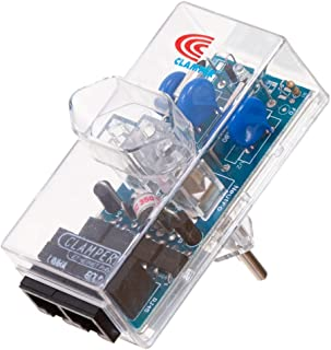 CLAMPER Energia + Ethernet PoE