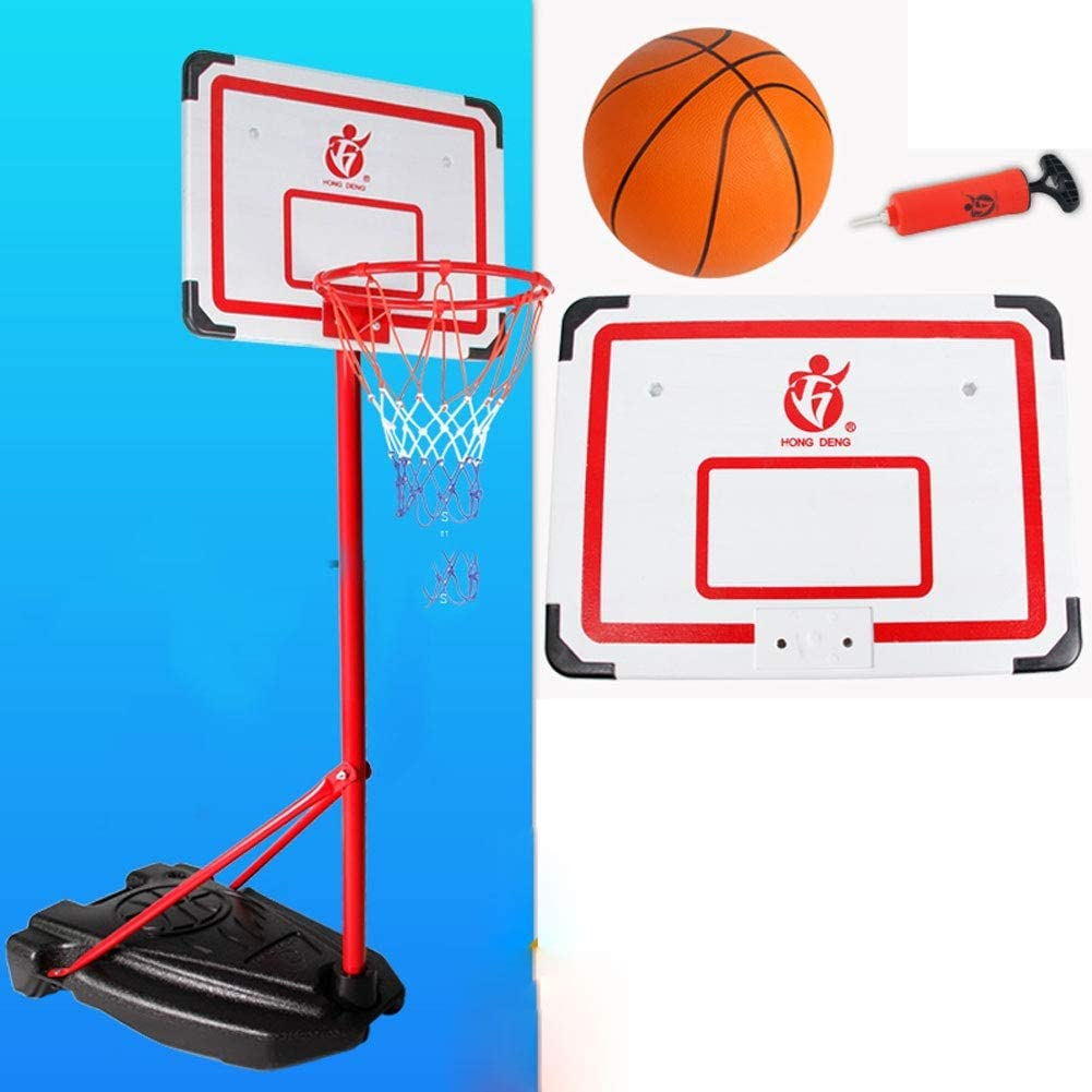 XZYB-lanqj New item Qxz180 Reinforced Support Basketball Rack Childr low-pricing Base