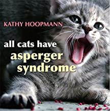 all cats have aspergers book
