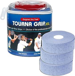 Tourna Grip XXL, empuñaduras de Tenis de sensación Seca Originales.