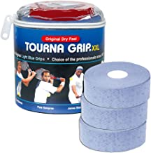 Tourna Grip XXL, Original Dry Feel Tennis Grips.