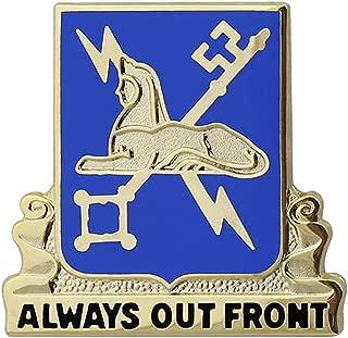 US Army Regimental Crest