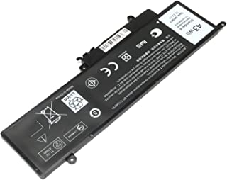 GK5KY New Laptop Battery for Dell Inspiron 11 3000 3147 3148 3152 13 7000 7353 7352 7347 7348 7359 7558 7568, Compatible P/N 04K8YH 92NCT 092NCT 4K8YH P20T Notebook PC