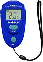 All-Sun Digital Painting Thickness Meter/Gauge Model EM2271