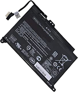 Etechpower Replacement Battery for HP Pavilion Notebook PC 15 15-AU000 15-AU010WM 15-AU018WM 15-AU020WM 15-AU062NR 15-AU123CL 15z-AW000 AW068NR AW053NR AW002LA 15-AU041TX 15-AU046NG 15-AU050TX 15-AU05