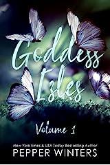 Goddess Isles: Volume One Kindle Edition