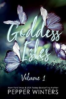 Goddess Isles: Volume One