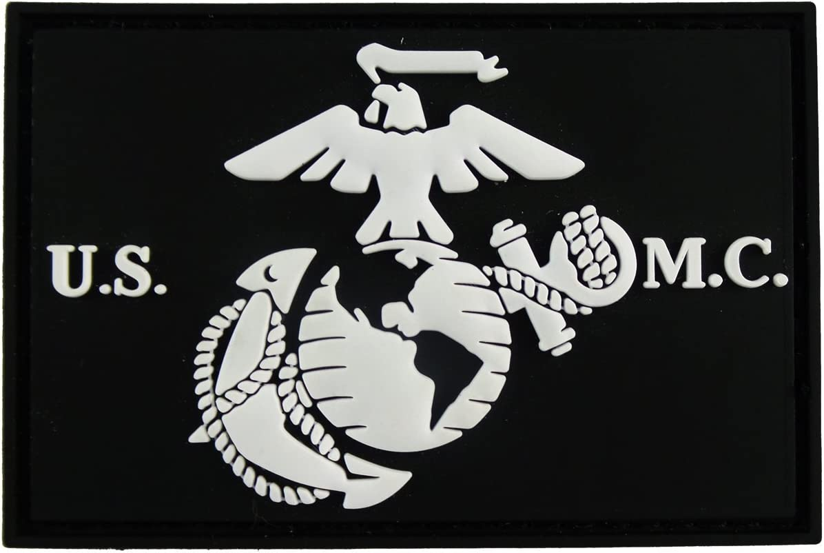 Airsoft morale patch tactical combat frog ak  3D PVC hook and loop