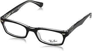 Ray-Ban RX5150 Rectangular Eyeglass Frames