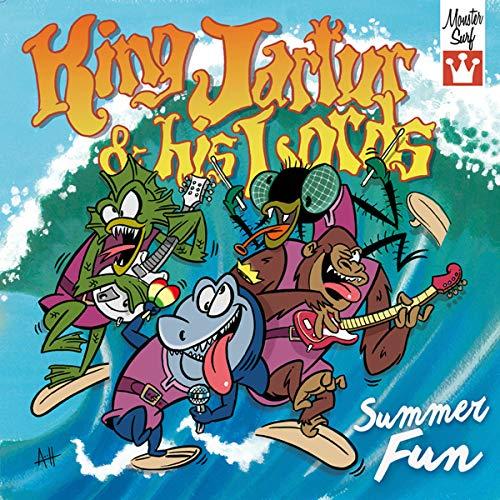 7-Summer Fun [Vinilo]