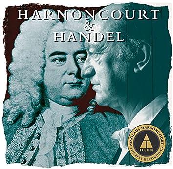 Harnoncourt Conducts Handel