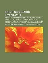 Engelskspråkig Litteratur: Moment 22, 19