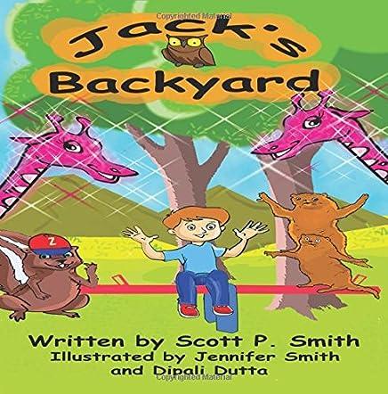 Jack's Backyard