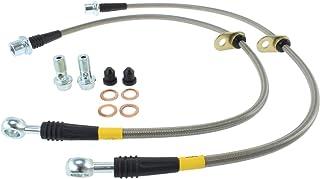 StopTech (950.44511) Brake Line Kit, Stainless Steel
