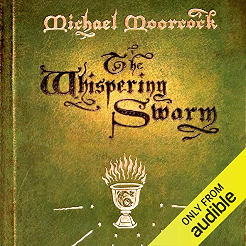 The Whispering Swarm audiobook cover art