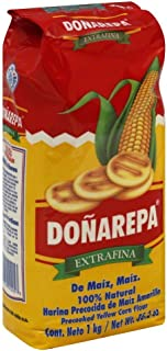 Best dona arepa flour Reviews