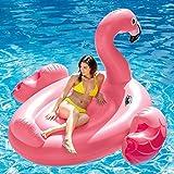 Isola piscina gonfiabile Fenicottero Intex Misure 218x211x136 cm codice 56288 56288 di Intex è l'isola galleggiante Grande Fenicottero. È un simpatico materassino cavalcabile a forma di fenicottero rosa per giocare e per rilassarsi. Dimensione 218 x ...