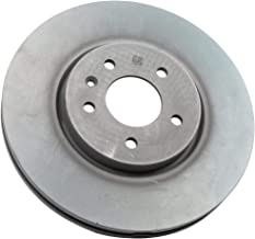 ACDelco GM Genuine Parts 177-1245 Front Disc Brake Rotor