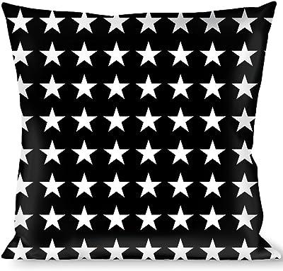 Amazon.com: Uanlic - Fundas de almohada decorativas con ...