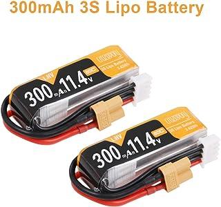 1 Paar EC2 Stecker Buchse mit Silikon Kabel 10cm 16AWG Hochstromstecker Lipo