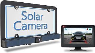 $139 » Sponsored Ad - PARKVISION Solar Digital Wireless Backup Camera Kit,DIY No Wiring No Drilling Install,4.3 Inch HD Monitor w...