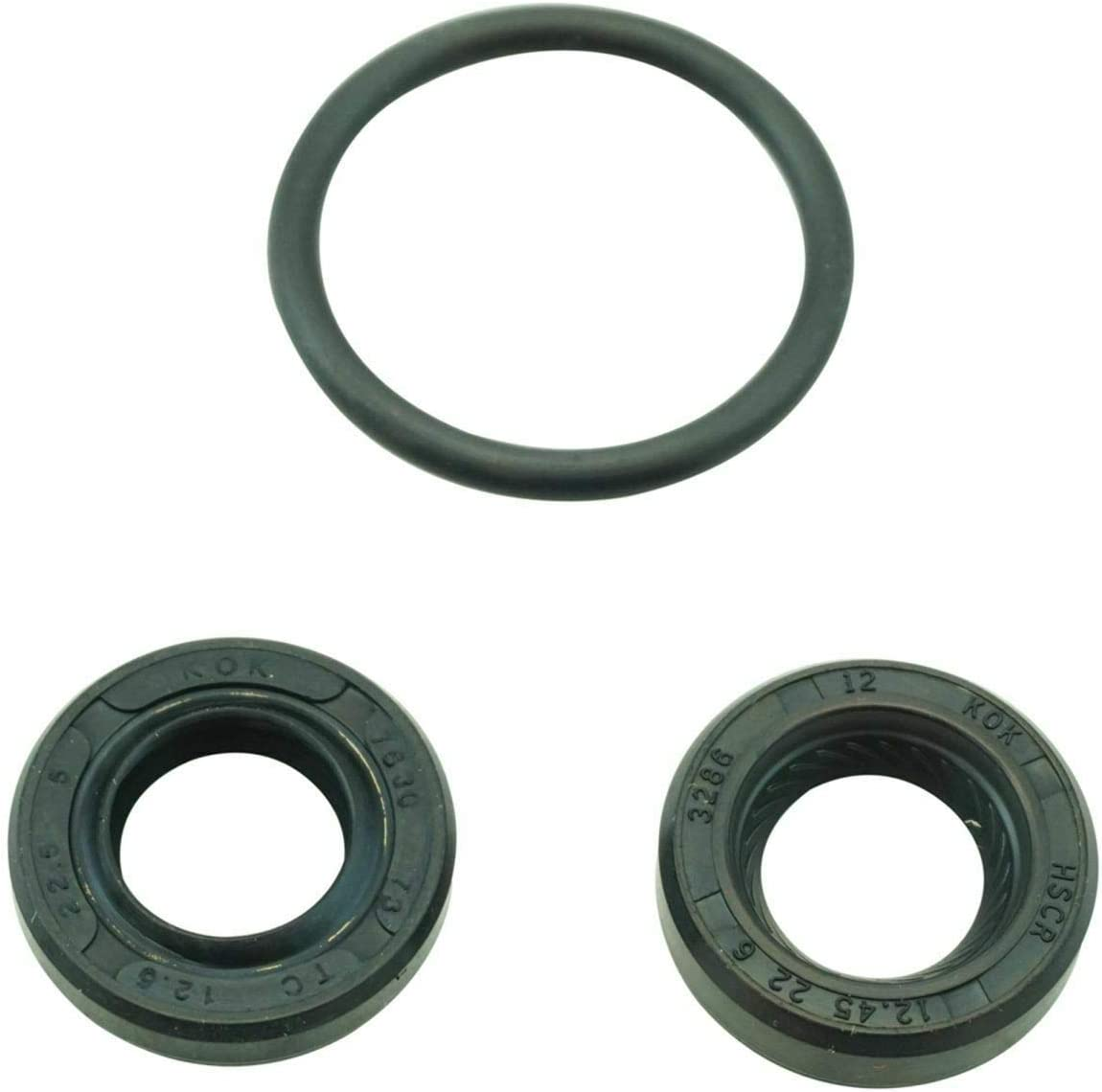 Oil Distributor Seal  O-Ring Kit Compatible with CL Accord CR-V