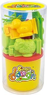 Bingo 3-D Farm Animals Dough - 4 Dough Tubes